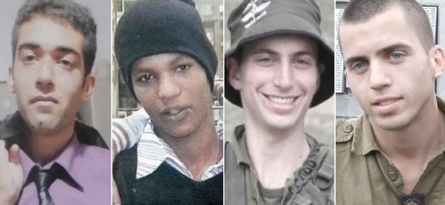 Hamas'ın elindeki İsrailli esirler kim?