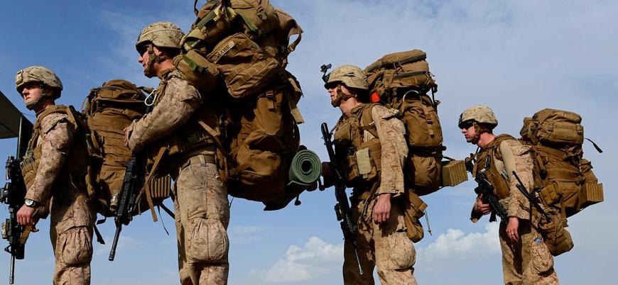 ABD Afganistan'dan çekilme sürecini yarıladı