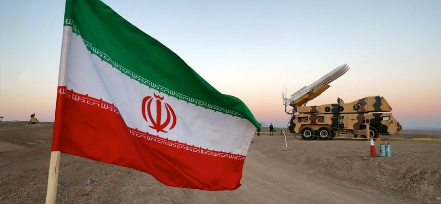 İran Suriye'deki en büyük askeri üssünü kuruyor