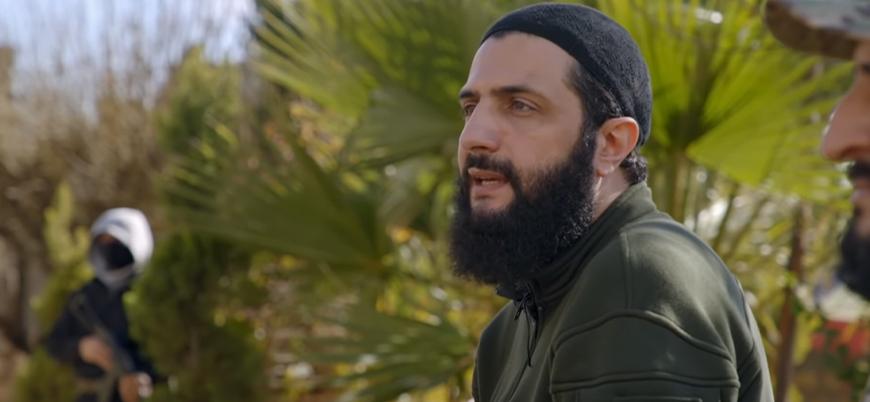 HTŞ lideri Cevlani'nin PBS röportajı