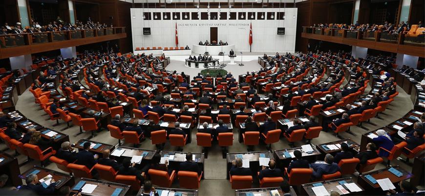 AK Parti'nin Meclis'e sunacağı 4. Yargı Paketi'nde neler var?