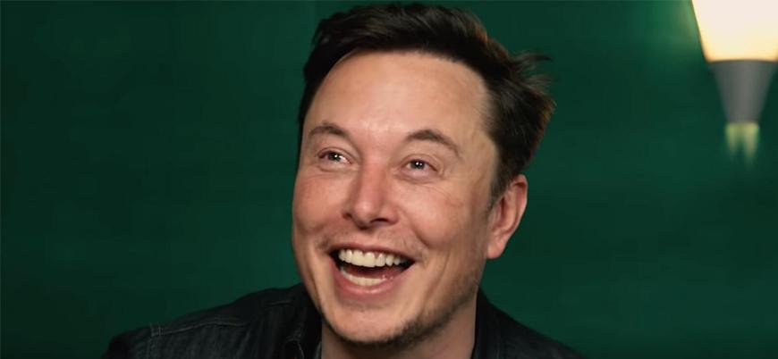Musk tweet attı Bitcoin çakıldı