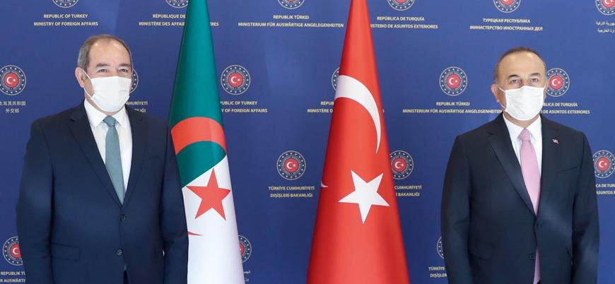 23 senedir onay bekleyen Türkiye-Cezayir seyrüsefer anlaşması imzalandı