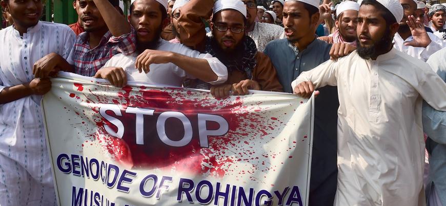 Yeni Myanmar'da Müslüman Arakanlılara yer olacak mı?