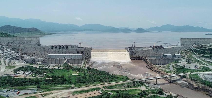 """Mısır ve Etiyopya arasında baraj gerilimi şiddetleniyor: """"Savaş sebebi"""""""