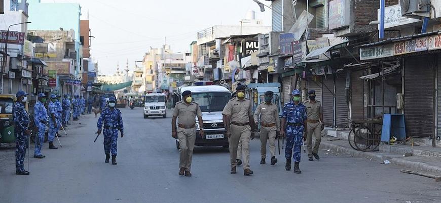 Hindistan İsrail'in izinde: Müslümanlar evlerinden zorla çıkartılıyor