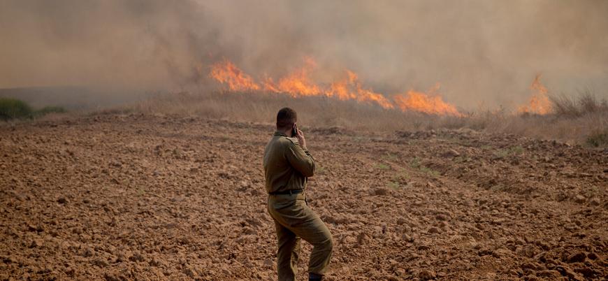 Hamas'tan İsrail'e: Katar parası Gazze'ye girmezse saldırılar başlar