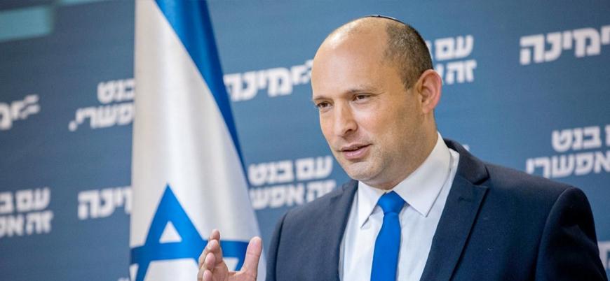 İsrail'in müstakbel başbakanı: Gazze ve Lübnan'a saldıracağız