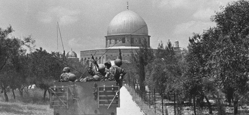 Altı Gün Savaşı: Arap devletlerinin hezimeti, İsrail'in meşruiyeti
