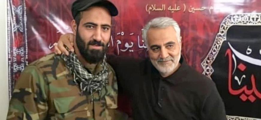 Üst düzey İranlı komutan Suriye'de öldürüldü