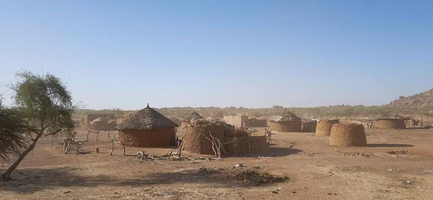 Burkina Faso'da sivillere saldırı: Ölü sayısı 138'e yükseldi
