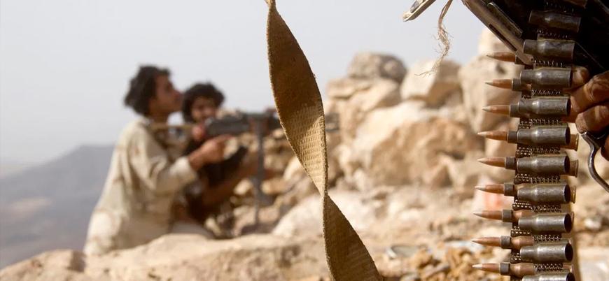 Yemen'de Husilerden sivillere saldırı: 17 ölü