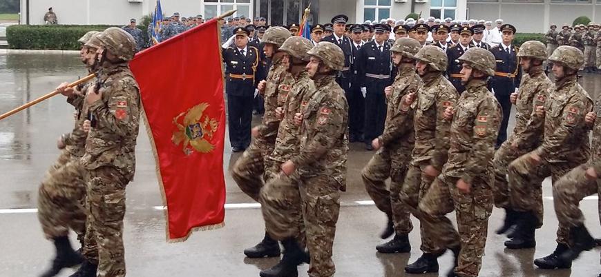 Karadağ Cumhurbaşkanı: Sırbistan ile savaşa hazırız
