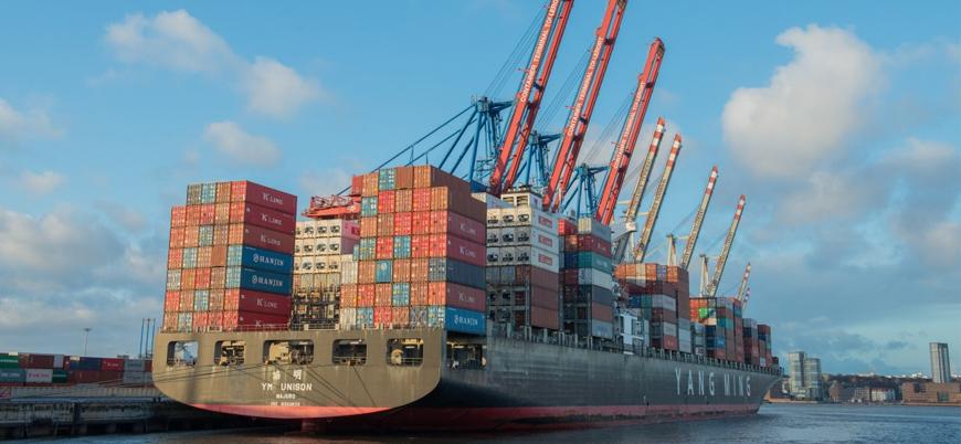 Çin'de 'ihracat patlaması' devam ediyor