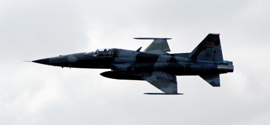 Kenya savaş uçakları Somali'de sivilleri vurdu