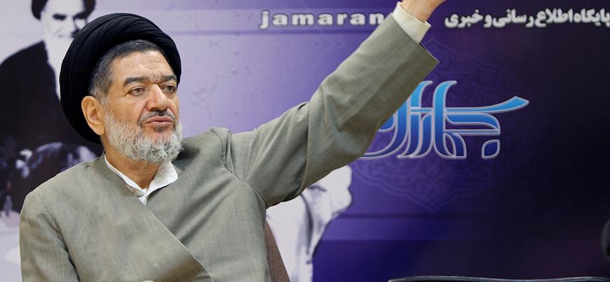Hizbullah'ın kurucularından İranlı Ali Ekber Muhteşemipur koronavirüsten öldü