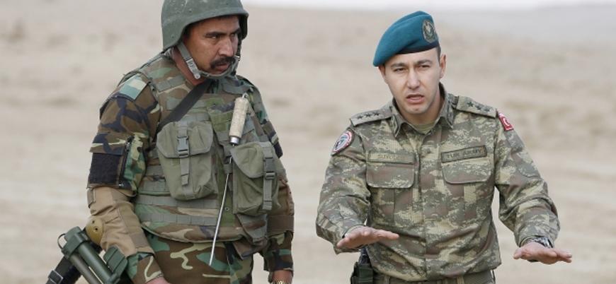 Türkiye: Şartlar sağlanırsa Afganistan'da kalmaya devam edebiliriz