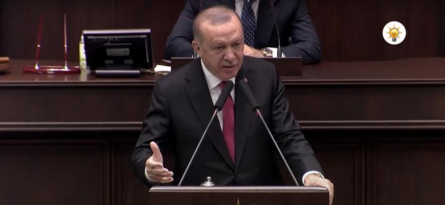 Erdoğan: Hayırda yarışmayı sürdüreceğiz