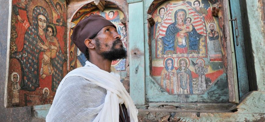 Geçmişten bugüne Etiyopya dosyası