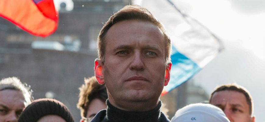 Rusya Navalny yanlısı kuruluşların faaliyetlerini yasakladı