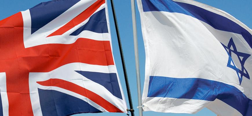 """""""İsrail rüşvet dağıtarak İngiltere'yi yönetiyor"""""""