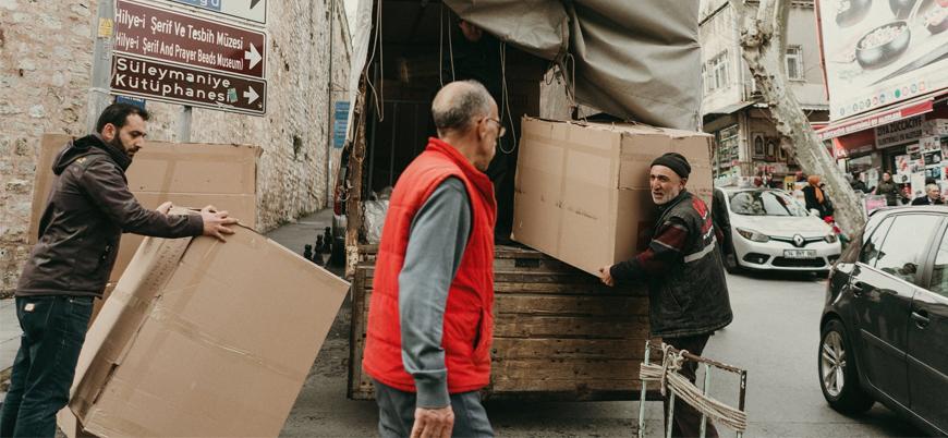 TÜİK işsizlik oranları açıklandı