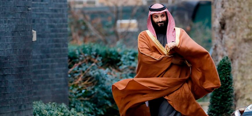 Suudi Arabistan'da din ve devlet ilişkileri raporu