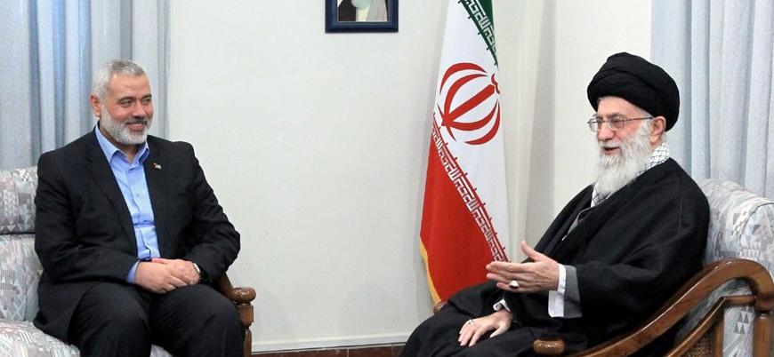 Hamas lideri Heniye İran ve Lübnan'ı ziyaret edecek