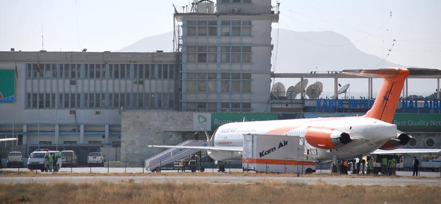 ABD: Kabil'de güvenli bir havalimanı olmazsa diplomasi yürümez
