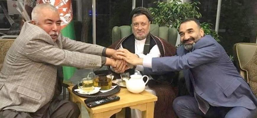 Kuzey İttifakı 2.0: Afganistan'ın kuzeyinde Taliban karşıtı yeni koalisyon