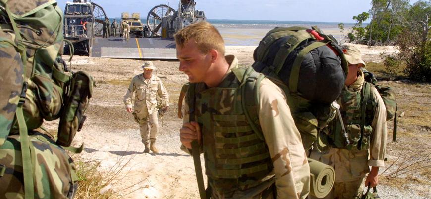 ABD Eş Şebab ile savaş için Kenya'ya asker gönderiyor