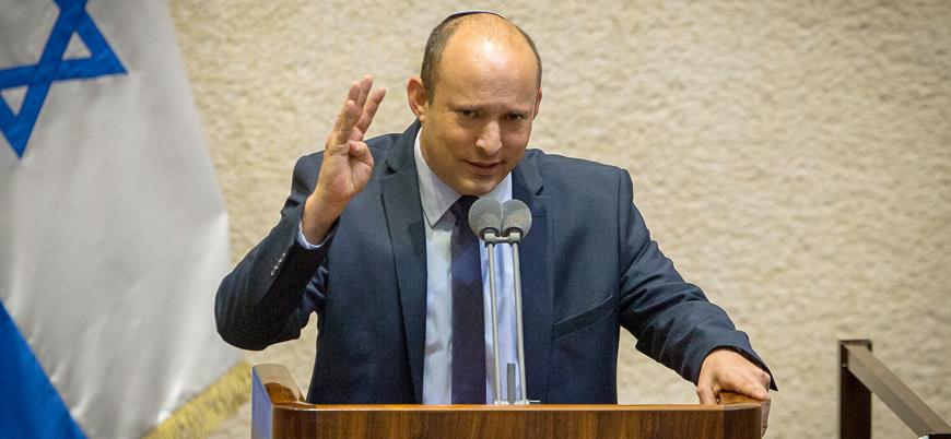 İsrail yeni başbakanını seçti: Naftali Bennett