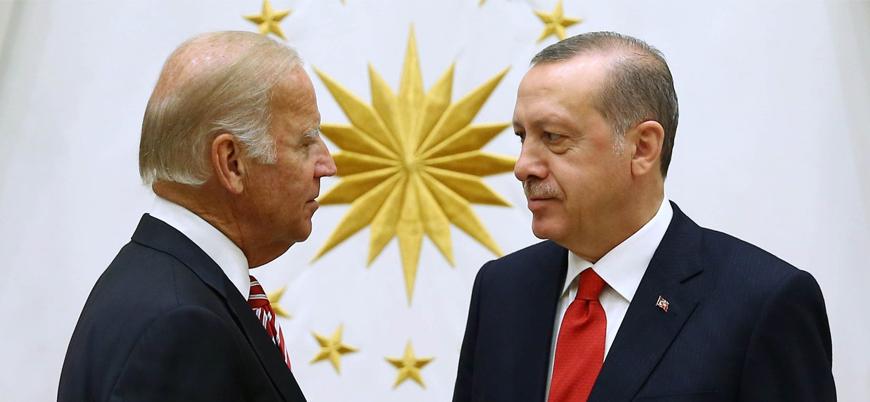 Erdoğan ve Biden bugün ilk kez bir araya geliyor