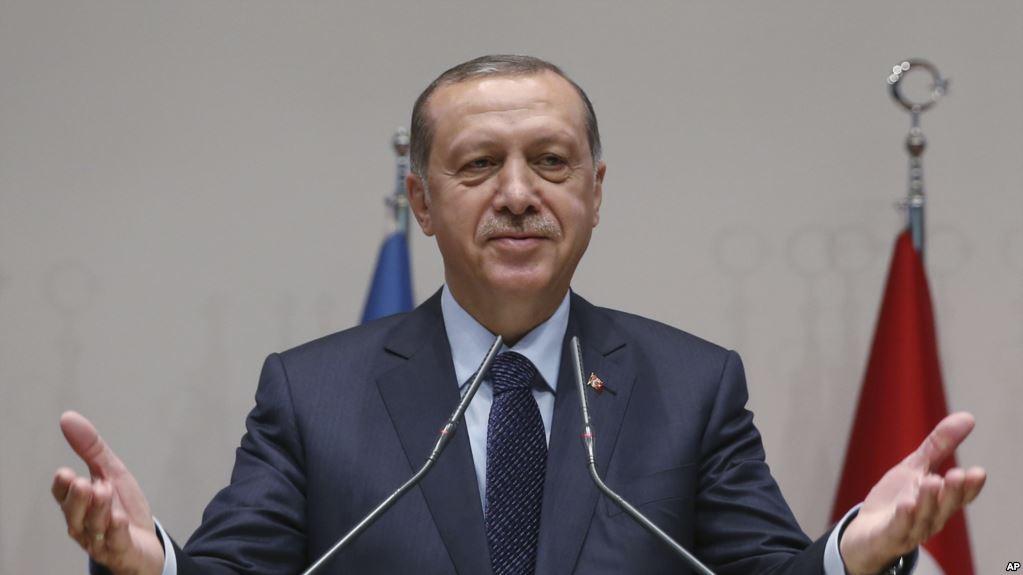 Avrupa Birliği Erdoğan ile görüşmeye geliyor