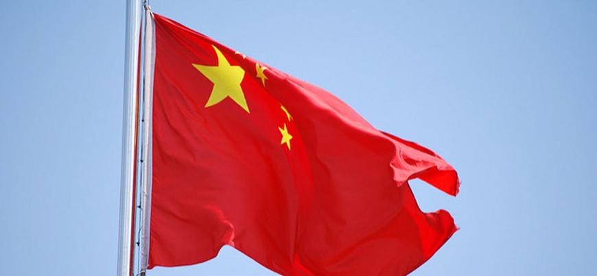 Çin'den NATO Zirvesi'nde konuşulanlara tepki