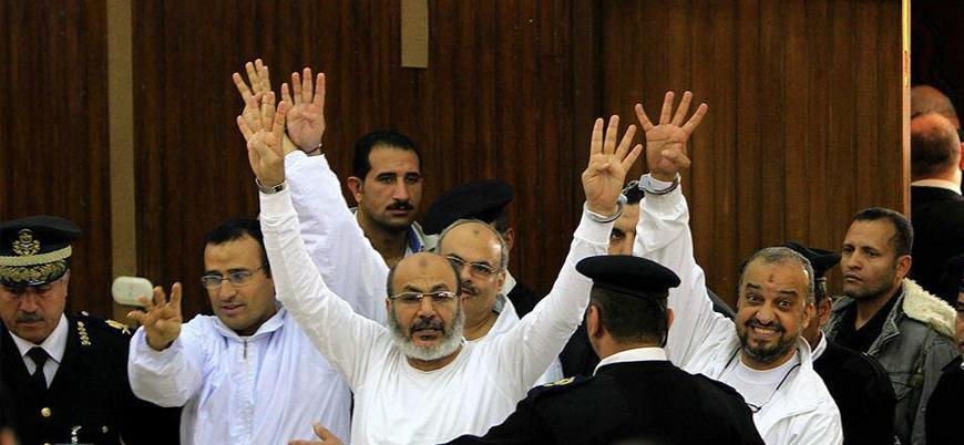 Mısır'da 24 İhvan üyesi daha idama çarptırıldı
