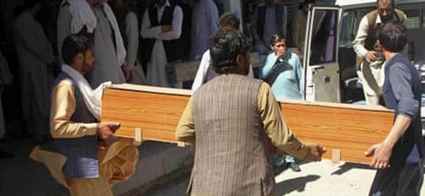 Afganistan'da çocuk felci aşı programı görevlilerine saldırı