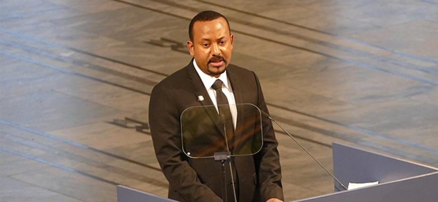 Krizlerle boğuşan Etiyopya sandığa gitmeye hazırlanıyor