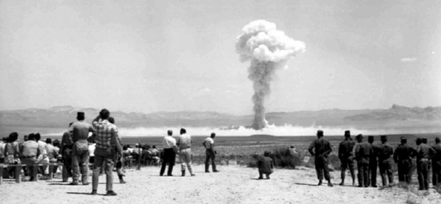 Fransa'nın unutulan sömürgeci vahşeti: Cezayir'deki nükleer denemeler
