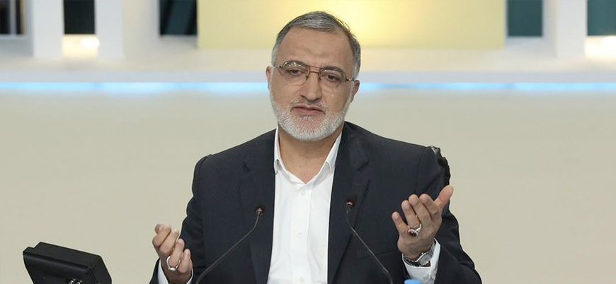 İran'da bir isim daha cumhurbaşkanlığı adaylığından çekildi
