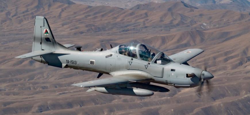 Afganistan: ABD destekli hükümet güçlerinden yeni sivil katliamı