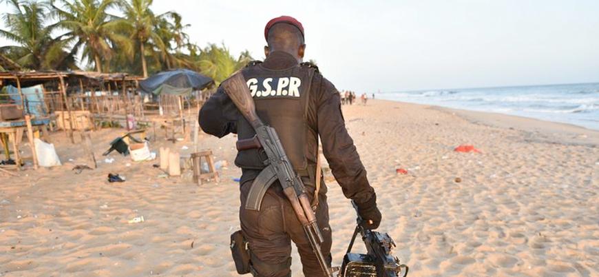 Cihat yanlısı gruplar Fildişi Sahili'nde etkisini artırıyor