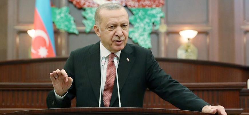 Erdoğan: ABD çekildikten sonra Afganistan'da daha fazla sorumluluk alabiliriz