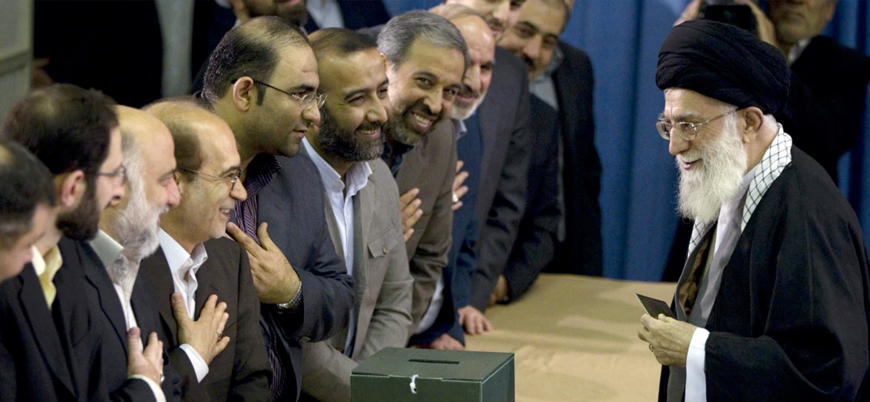 İran cumhurbaşkanlığı seçiminde adaylar kimler?