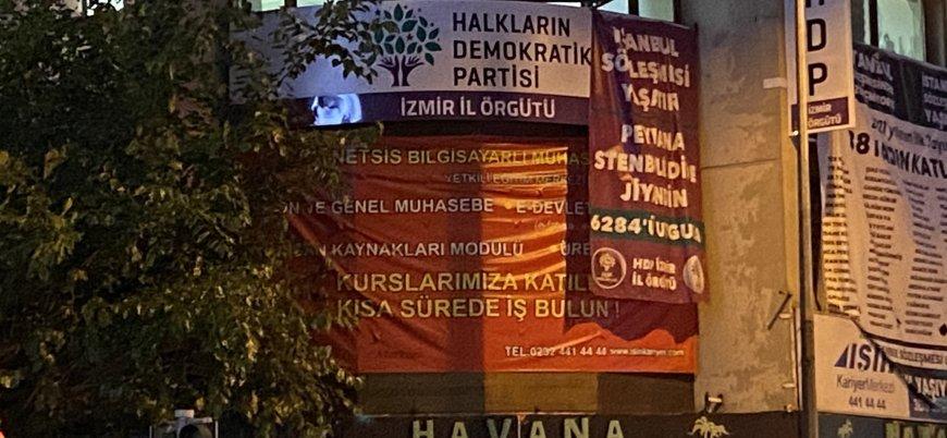 HDP İl Başkanlığını basıp bir kişiyi öldüren Onur Gencer tutuklandı