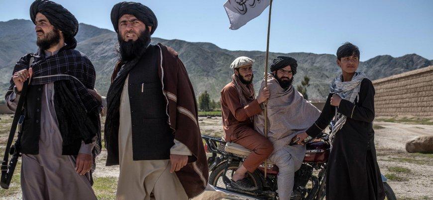 """""""Taliban başkent Kabil'i 72 saat içerisinde kuşatabilir"""""""