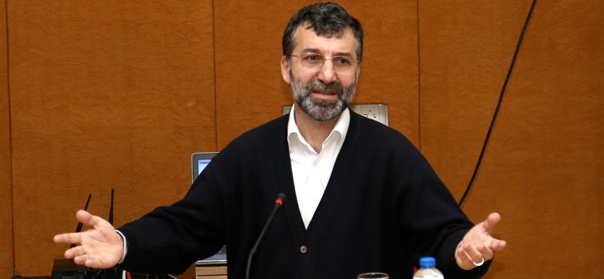 MHP'li yöneticiler ve Ülkü Ocakları'ndan gazeteci Kenan Alpay'a tehdit