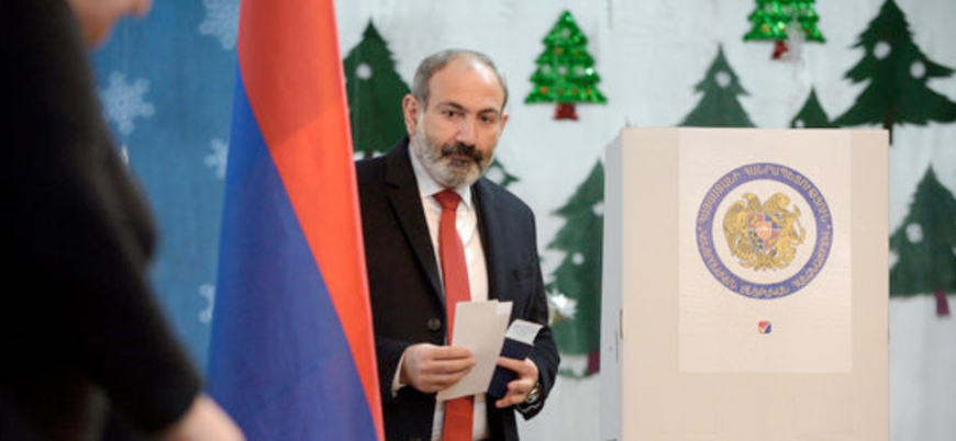 Ermenistan'da seçim: Ülkeyi ne bekliyor?