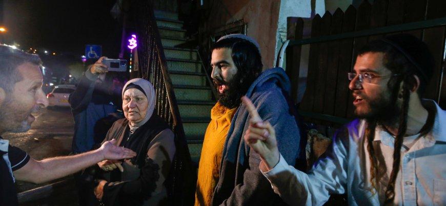 Şeyh Cerrah: Yahudi yerleşimciler Filistinlilere saldırdı
