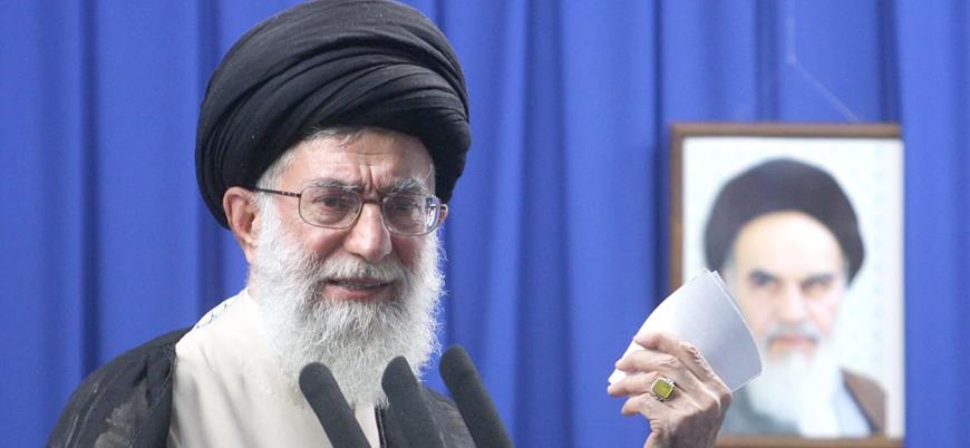 Hamaney yönetimi endişeli: İran'da halkın yarısından fazlası seçime katılmadı